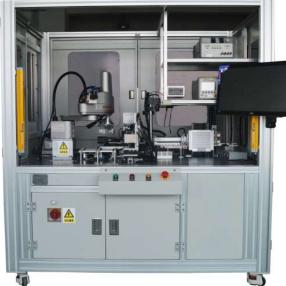 高速光模块耦合、点胶、封装、焊接设备