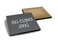 ISG-D2843 [200Gbps 4通道EML线性驱动器]